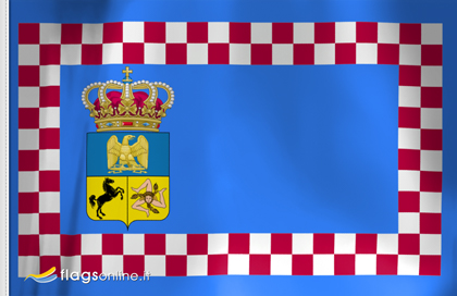 fahne Joachim Murat, flagge von Murat