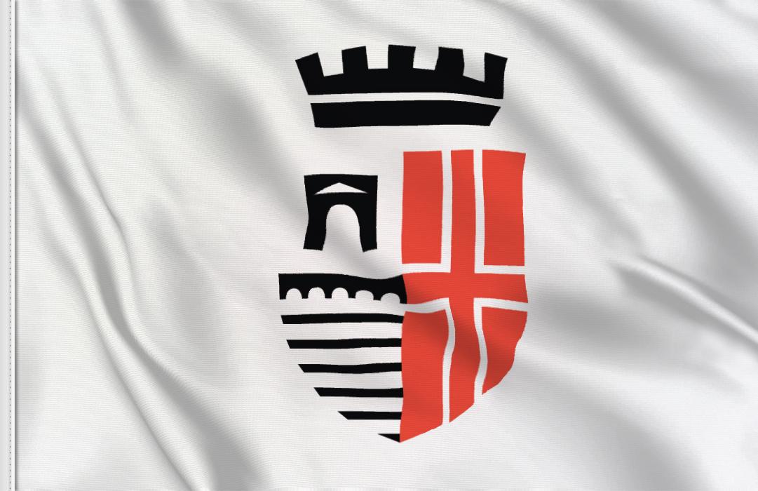 fahne Rimini, flagge von Rimini
