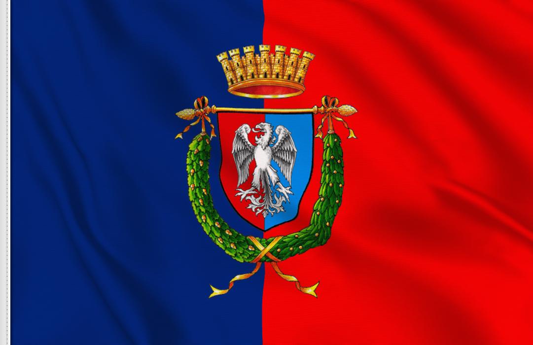 Rome-provincia flag