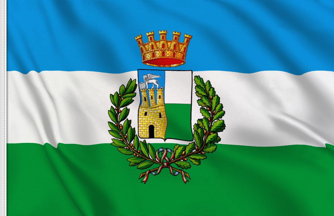 Rovigo flag