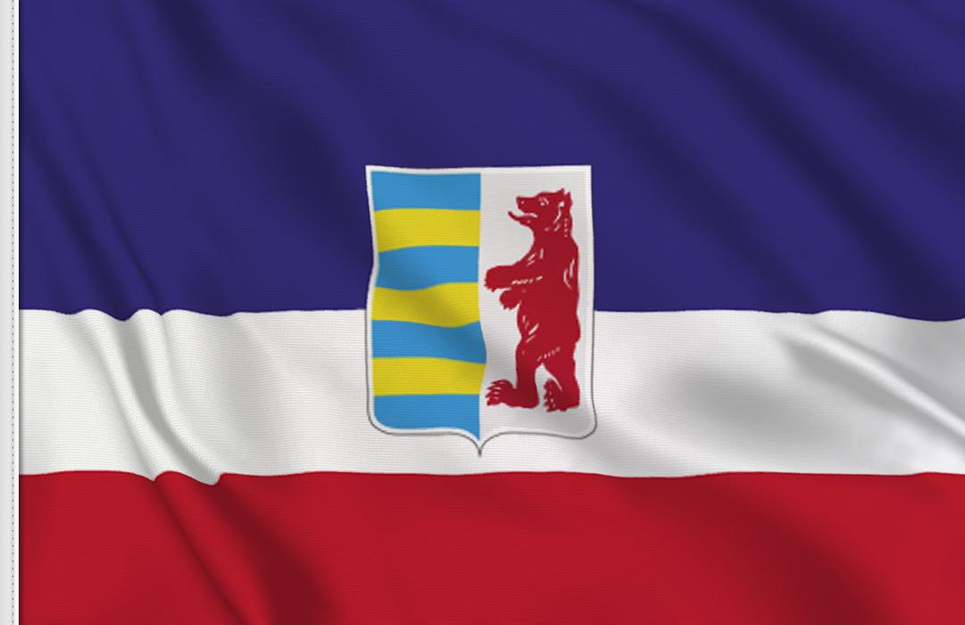 Rutenia flag