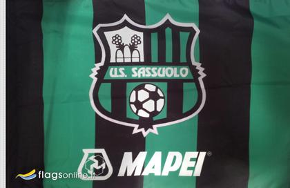 Bandiera Sassuolo Calcio ufficiale
