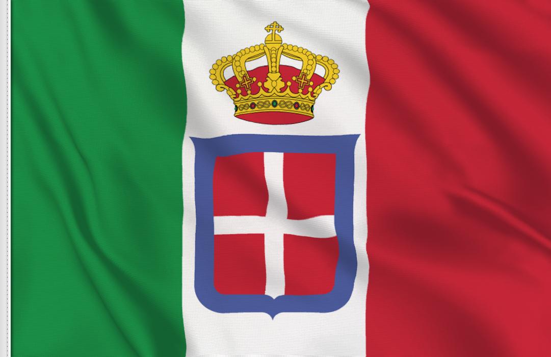 Italy Savoia flag