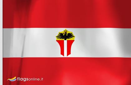 fahne Savona, flagge von Savona