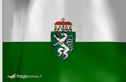 Steiermark flag