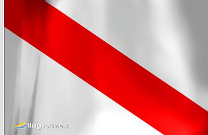 fahne Strassburg, flagge von Straßburg