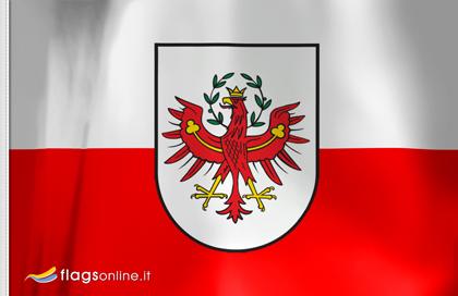 fahne Tirol, flagge von Tirol