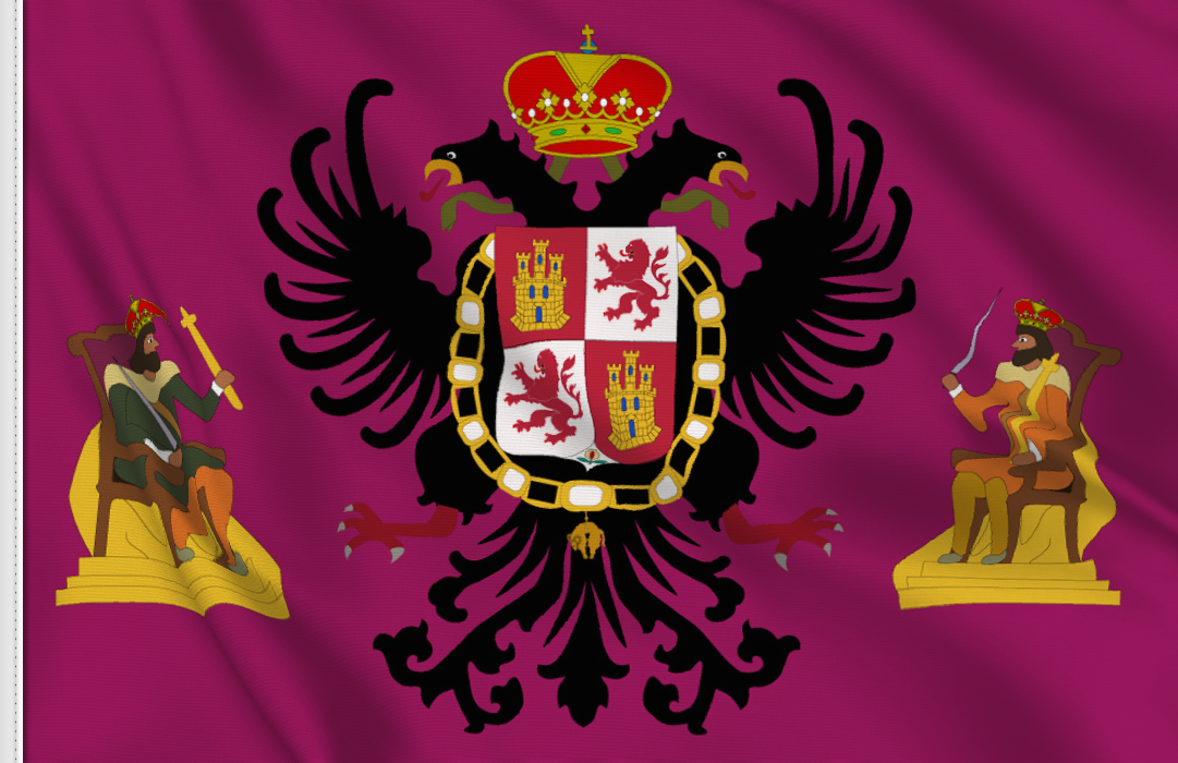 Bandiera Toledo
