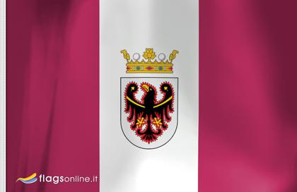 Bandiera Trento-provincia