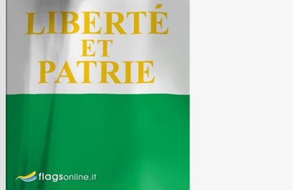 Vaud flag