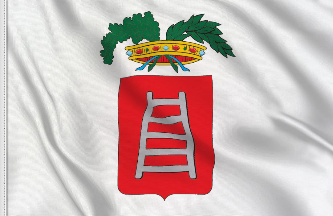 fahne Verona Provinz, flagge von Verona
