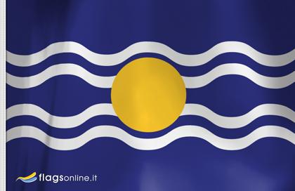 Britisch WestIndien fahne