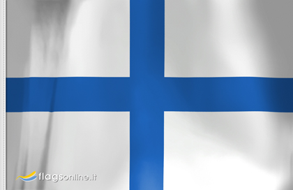 Letter X flag
