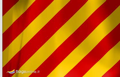 Letra Y flag