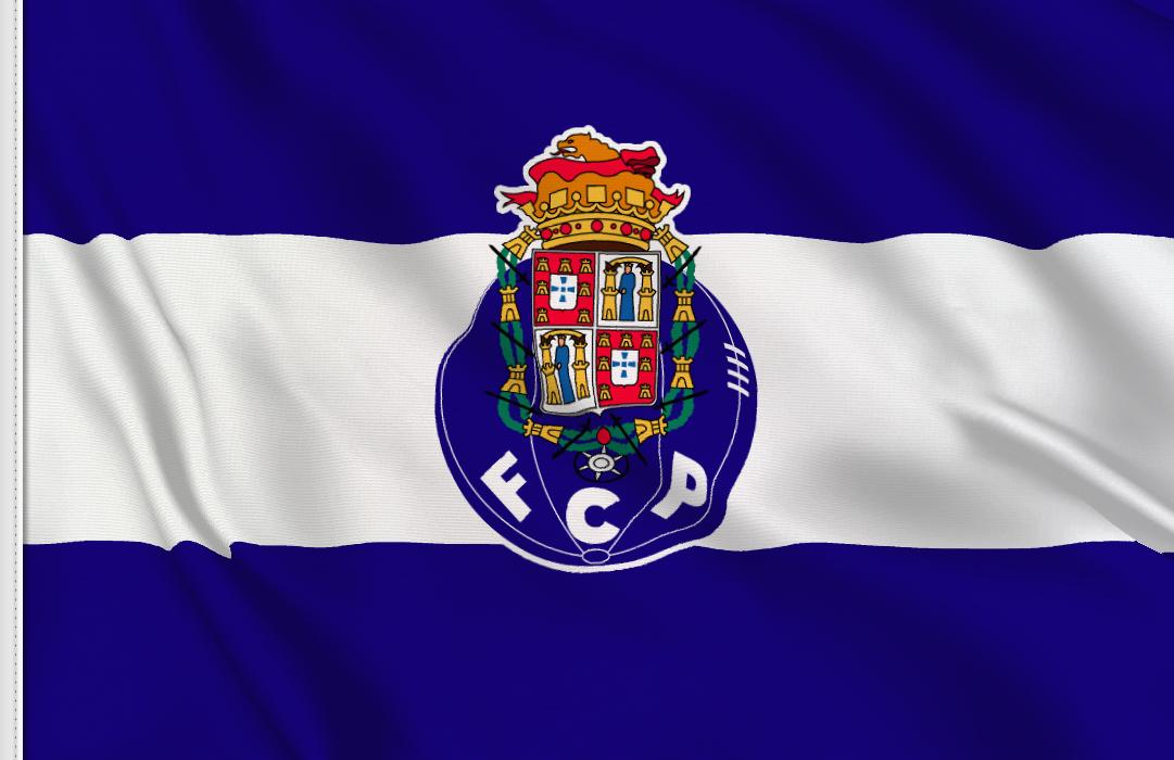 fahne Futebol Clube do Porto, flagge von Porto