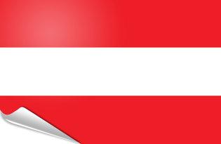 Pegatinas adesivas Austria