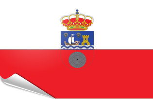 Pegatinas adesivas Cantabria