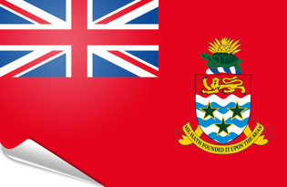 Cayman Islands Civil Ensign