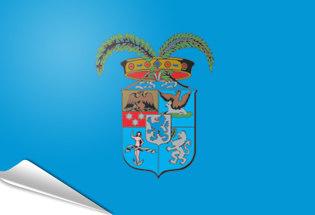 Pegatinas adesivas Brescia-provincia