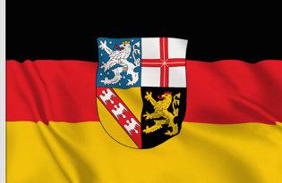 Flag Saar-Saarland