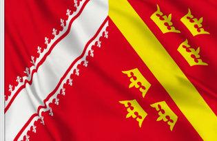 Flag Alsace 1949