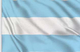 Bandera Argentina variante
