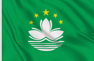 Flag Macau