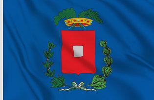 Bandera Provincia di Piacenza