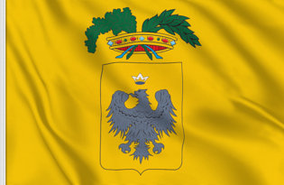 Bandera Pisa Provincia