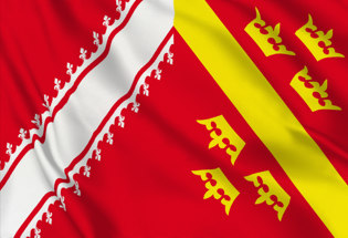 Bandera Aslacia 1949