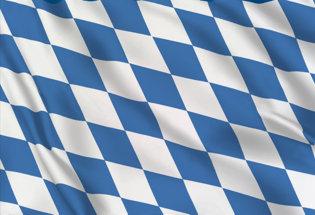 Bandera Baviera