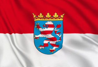 Bandera Hesse