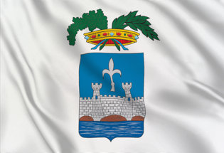 Bandera Trieste Provincia