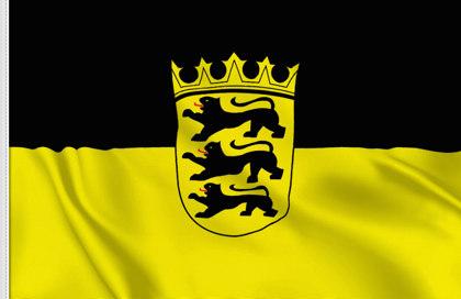 Bandera Baden-Wurttemberg