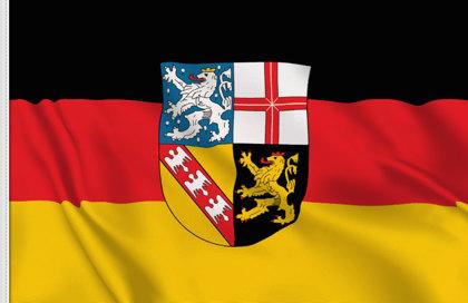 Bandera Sarre