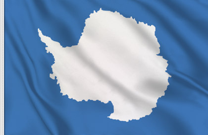 Bandera Antartica