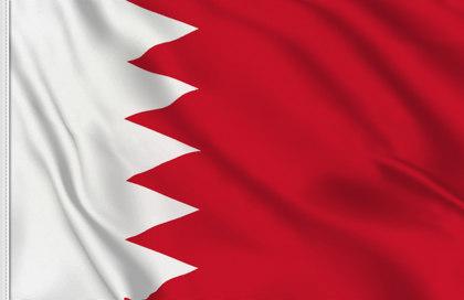 Flag Bahrain
