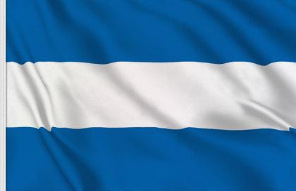Flag El Salvador