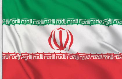 Bandera Iran