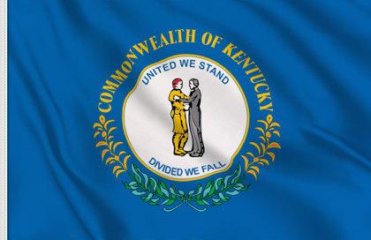 Flag Kentucky