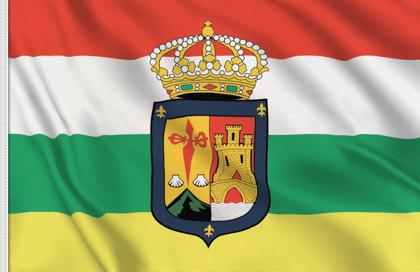 Bandera La Rioja