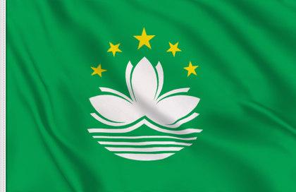 Bandera Macau