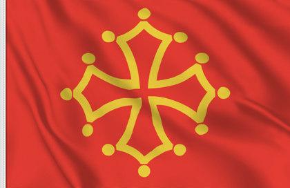 Bandera Mediodia-Pirineos