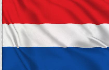Bandera Paises Bajos