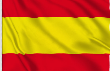 Flag Spain civil