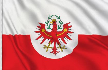 Bandera Tirolo-del-Sur