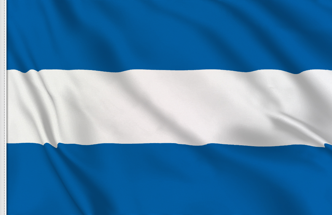 El Salvador civil ensign flag
