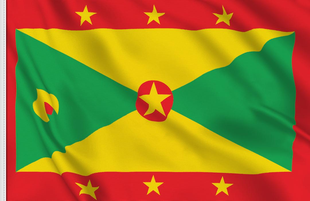 drapeau Grenade