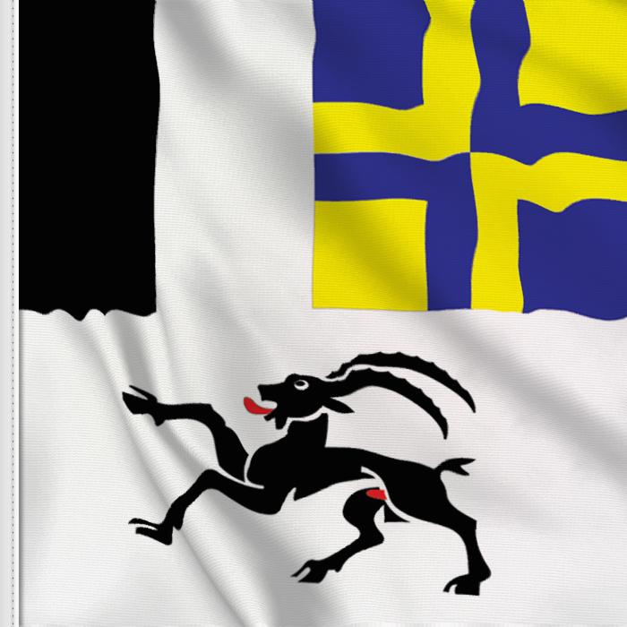 Grischun flag