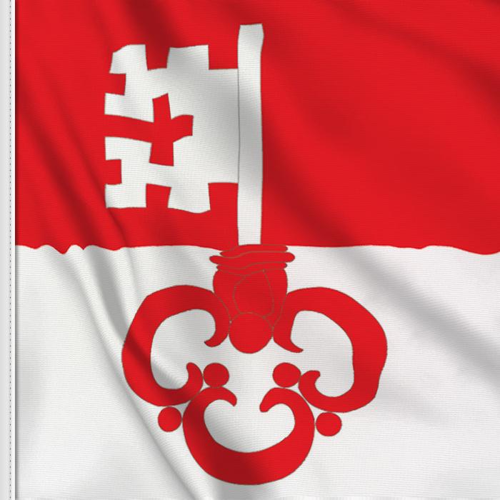 Obwalden flag